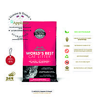 World's Best Cat Litter Multiple cat - Наполнитель Туалета для Нескольких Кошек 6,3кг
