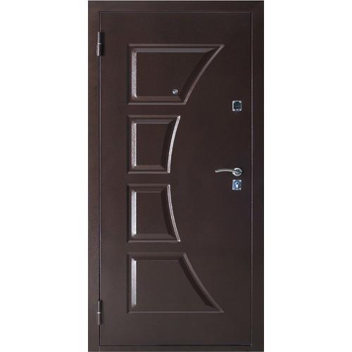 Двери входные БС-1