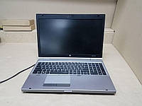 Ноутбук HP EliteBook 8570p I7 2.9GHz 4ГБ 320ГБ, фото 1