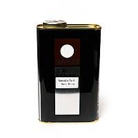 Краска жидкая резина  автомобильная BeLife Spray-sticker 700ml ( Белая матовая)