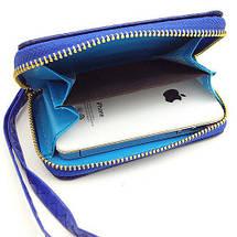 Жіночий маленький гаманець - чохол., фото 3