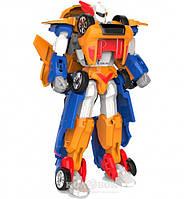 Игрушка трансформер мини Tobot Робот Титан