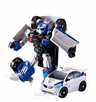 Игрушка трансформер мини Tobot Тобот С