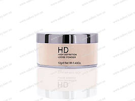 HD Рассыпчатая пудра (HD Loose powder) №02