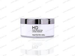 HD Рассыпчатая пудра (HD Loose powder) №01