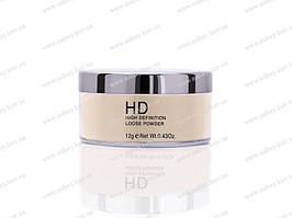HD Рассыпчатая пудра (HD Loose powder) №03