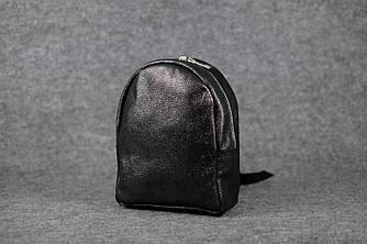 Женский рюкзачок «Колибри» |11950| Черный кристалл