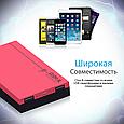 Компактный аккумулятор Promate Cloy-8 Pink, фото 3