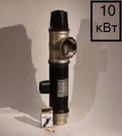 Электродный Электрический водонагреватель «ЭВН-ЮТЦ-10» Трехфазный.