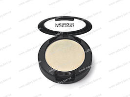 Компактная пудра Хайлайтер (Glossy high light powder) №2