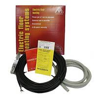 Теплый пол Arnold Rak 5,0-7,7 м2 нагревательный кабель Standart