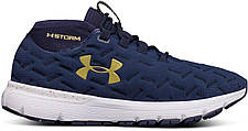 Кроссовки мужские Under Armour Charged Reactor Navy/White