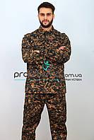 """Костюм камуфляжный для охраны мужской """"Форест"""""""