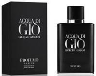 Чоловічий парфум giorgio armani acqua di gio profumo 75 ml, фото 1