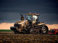 Трактора CAT