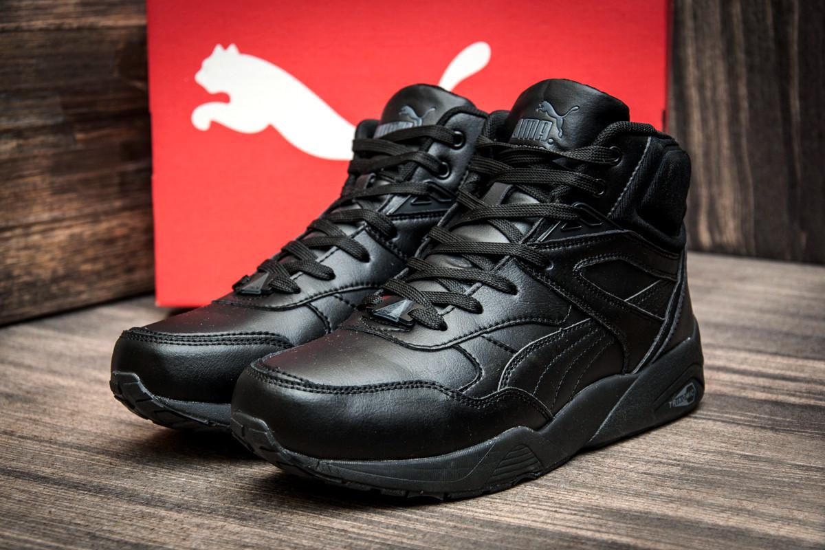 8bf256e93 Зимние мужские кроссовки Puma Trinomic, 3198 - Интернет - магазин
