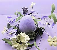 Керамическое яйцо 10 см Ewax