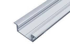 Виды алюминиевого профиля для светодиодной ленты.
