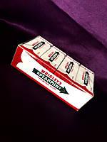 Жвачка пачка 15 пластин Wrigley's Spearmint оригинал, из Германии!!!