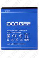 Аккумулятор Doogee X5 2400mah (альтернатива)