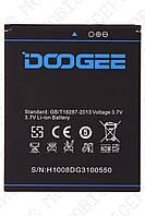 Аккумулятор Doogee B-DG310 2000mah (альтернатива)