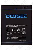 Аккумулятор Doogee B-DG550 2800mah (альтернатива)
