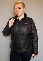 Женская куртка 50-56 р., фото 1