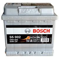 Аккумулятор автомобильный Bosch 6CT-54 S5 Silver Plus (S50 020)