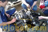 Ремонт редукторов и мотор-редукторов, промышленных насосов и ручных талей