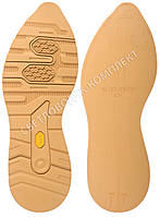 Резиновая подошва/след для обуви BISSELL BL-23, цв.#13 бежевый , размер 38-39