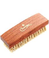 Полирующая щетка Saphir Medaille D'or Polishing Brush светлая щетина