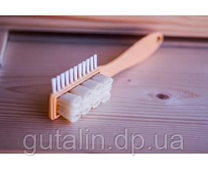 Щітка Для Нубука І Велюру Saphir Brush Nubuck Microfibres
