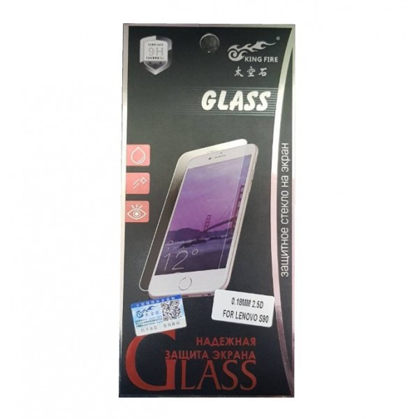 Защитное стекло Lenovo S90