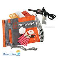 Набор для выживания Gerber Bear Grylls Survival Basic Kit (31-000700)