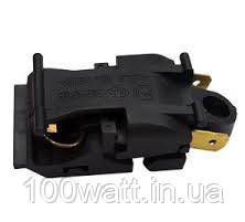 Кнопка термостат ZL-189-A 13А Boyang для электрического чайника ST 215