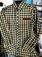 Универсальная рубашка для подростка