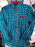 Универсальная рубашка для подростка, фото 1