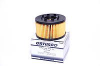 Фильтр масляный ORTURBO ЕМ 454 Р OR (SCT SH 454 Р) (EM91.61P)