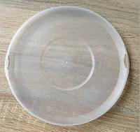 Крышка без декора (на ведро 5 л) (уп.5 шт)
