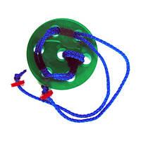 Міні-головоломка акрилова мотузкова Решето