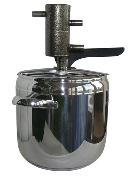 Скороварка для самогонного аппарата домовенок самогонный аппарат с холодильником купить с рук