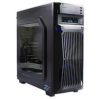 ▼ Игровой компьютер Zalman Z1 Neo ▲ CPU AMD FX 8350 Видеокарта GEFORCE GTX 1050 TI DDR3 16GB SSD 128GB+HDD 2TB