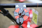 Мотоблок дизельный WEIMA WM1100AЕ ( 6л.с.), фото 4