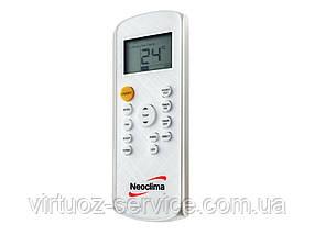 Инверторный кондиционер Neoclima NS/NU-12AHEIw серии Therminator 2.0, фото 3