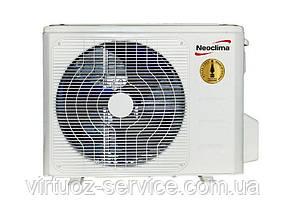 Инверторный кондиционер Neoclima NS/NU-12AHEIw серии Therminator 2.0, фото 2