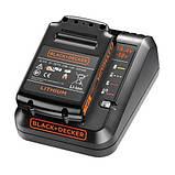 Зарядное устройство BLACK+DECKER BDC1A15 (США/Китай), фото 3