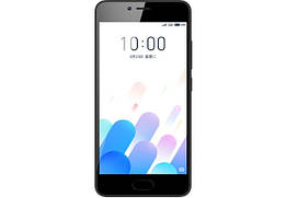 Meizu M5C 2/16 GB Black