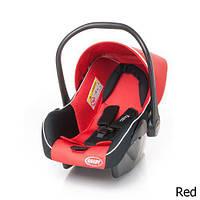 Автокресло детское 4Baby Colby Red, 0-13 кг
