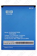 Аккумулятор Elephone P6000 2700mah (альтернатива)