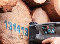 Маркировка по дереву, доске, пиломатериалам EBS-260 от ЭОС